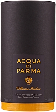 Parfumuri și produse cosmetice Acqua di Parma Colonia Collezione Barbiere Soft Shaving Cream - Cremă de ras (tub)