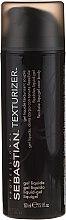 Parfumuri și produse cosmetice Gel fixativ pentru textură - Sebastian Professional Penetraitt Form Texturizer
