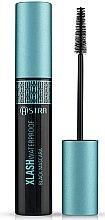 Parfumuri și produse cosmetice Rimel pentru gene - Astra Make-up Xlash Waterproof Mascara