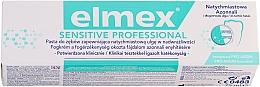 Parfumuri și produse cosmetice Pastă de dinți - Elmex Professional Sensitive Toothpaste