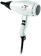 Parfumuri și produse cosmetice Uscător profesional de păr, cu zgomot redus, alb perlat - Valera Master Pro 3.2 Pearl White