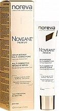 Parfumuri și produse cosmetice Ser multivitamin pentru față - Noreva Laboratoires Noveane Premium Serum Intensif Multi-Corrections