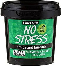 Șampon împotriva căderii părului - Beauty Jar No Stress Shampoo Against Hair Loss — Imagine N1