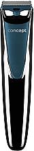 Parfumuri și produse cosmetice Aparat de ras electric - Concept ZA7040 Blade Trimmer