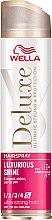 Parfumuri și produse cosmetice Lac de păr - Wella Deluxe Luxurious Shine Ultra Strong Hold