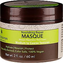 Parfumuri și produse cosmetice Mască de păr - Macadamia Professional Nourishing Moisture Masque