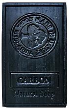 """Parfumuri și produse cosmetice Săpun natural """"Cărbune"""" - Stara Mydlarnia Body Mania Charcoal Natural Soap"""