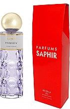 Parfumuri și produse cosmetice Saphir Parfums Happy - Apă de parfum