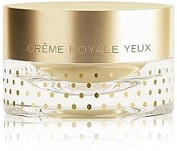 Parfumuri și produse cosmetice Cremă anti-îmbătrânire pentru zona din jurul ochilor - Orlane Creme Royale Eye