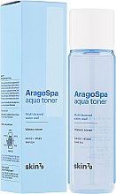 Parfumuri și produse cosmetice Toner hidratant - Skin79 Aragospa Aqua Toner
