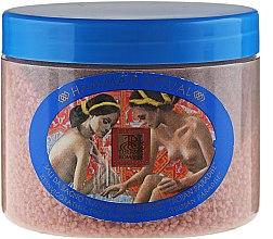 Sare de baie - Thermae Romanae Hammam Ritual Salt Bath Troyan Paradise — Imagine N1