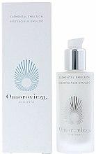 Parfumuri și produse cosmetice Emulsie pentru față - Omorovicza Elemental Emulsion