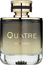 Parfumuri și produse cosmetice Boucheron Quatre Absolu De Nuit Pour Femme - Apa parfumată