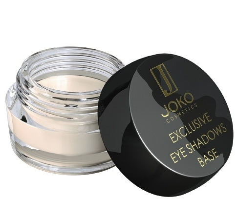 Baza pentru fard de ochi - Joko Exclusive Eye Shadows Base