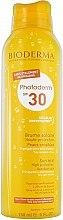 Parfumuri și produse cosmetice Spray cu protecție solară pentru corp - Bioderma Photoderm Sun Mist SPF 30