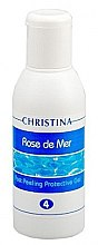 Parfumuri și produse cosmetice Постпилинговый защитный гель - Christina Rose De Mer Peeling Protective Gel