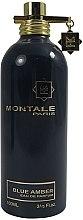 Parfumuri și produse cosmetice Montale Blue Amber - Apă de parfum