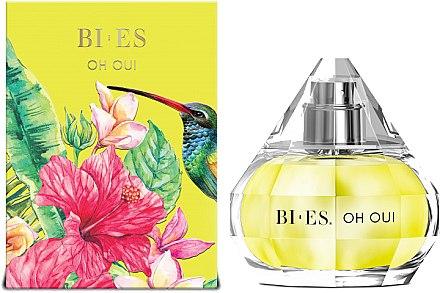 Bi-es Oh Oui - Apă de parfum