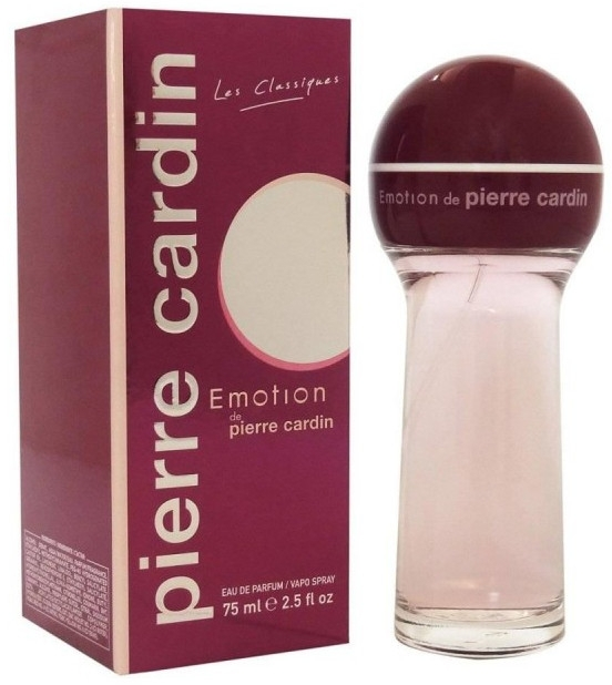 Pierre Cardin Emotion - Apă de parfum — Imagine N1