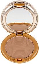 Parfumuri și produse cosmetice Пудра для лица - Kanebo Sensai Silky Bronze Natural Veil Compact