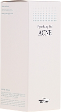 Parfumuri și produse cosmetice Toner pentru ten problematic - Pyunkang Yul Acne Toner