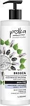 "Parfumuri și produse cosmetice Balsam de păr ""Mesteacăn"" - Polka Birch Tree Conditioner"