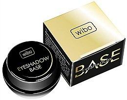 Parfumuri și produse cosmetice Bază pentru farduri de pleoape - Wibo Eyeshadow Base