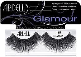 Parfumuri și produse cosmetice Extensii gene - Ardell Fashion Lashes Glamour 115