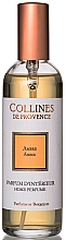 "Parfumuri și produse cosmetice Аромат для дома ""Амбра"" - Collines de Provence Amber Home Perfume"