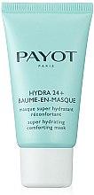 Parfumuri și produse cosmetice Masca hidratantă - Payot Hydra 24 Super Hydrating Comforting Mask