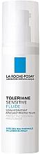 Parfumuri și produse cosmetice Fluid hidratant pentru față - La Roche-Posay Toleriane Sensitive Fluide