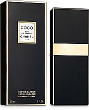 Parfumuri și produse cosmetice Chanel Coco - Apă de parfum (rezervă)