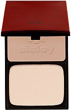 Parfumuri și produse cosmetice Компактный фитотон - Sisley Phyto-Teint Eclat Compact