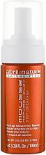 Parfumuri și produse cosmetice Mousse de protecție și restaurare a părului - Abril et Nature Nature-Plex Mousse Stop-Breakage