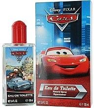 Parfumuri și produse cosmetice Air-Val International Cars - Apă de toaletă