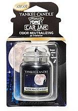 Parfumuri și produse cosmetice Odorizant pentru maşină - Yankee Candle Car Jar Midsummers Night