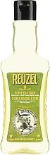 Parfumuri și produse cosmetice Șampon 3 in1 - Reuzel Tea Tree Shampoo Conditioner And Body Wash