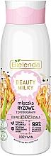 Parfumuri și produse cosmetice Lapte de corp - Bielenda Beauty Milky Nourishing Rice Body Milk