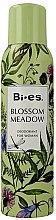 Parfumuri și produse cosmetice Bi-Es Blossom Meadow - Deodorant