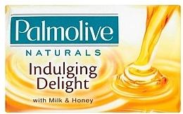 """Parfumuri și produse cosmetice Săpun natural """"Lapte și miere"""" - Palmolive Naturel"""
