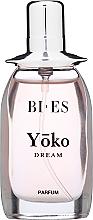 Parfumuri și produse cosmetice Bi-es Yoko Dream - Apă de parfum (mini)