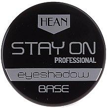 Parfumuri și produse cosmetice Bază pentru fardul de pleoape - Hean Stay-On Professional Eyeshadow Base
