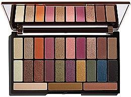 Paletă fard de ochi - Makeup Revolution X Tammi Tropical Paradise Palette — Imagine N1