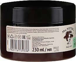 Mască pentru păr uscat - Mrs. Potter's Triple Herb Hydrate — Imagine N2