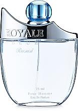 Parfumuri și produse cosmetice Rasasi Royale Blue Pour Homme - Apă de parfum