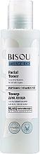 """Parfumuri și produse cosmetice Toner facial """"Multivitamine"""" - Bisou AntiAge Bio Facial Toner"""