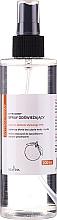 Parfumuri și produse cosmetice Spray antibacterian pentru mâini - Scandia Cosmetics