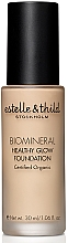 Parfumuri și produse cosmetice Fond de ten - Estelle & Thild BioMineral Healthy Glow Foundation