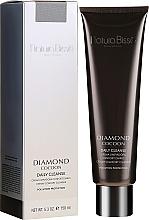 Parfumuri și produse cosmetice Cremă de curățare pentru față - Natura Bisse Diamond Cocoon Daily Cleanse