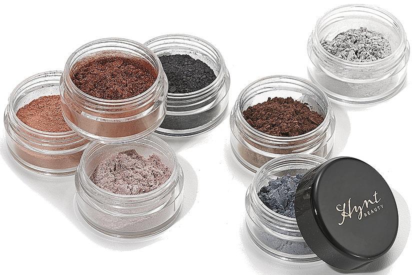 Fard pulbere pentru pleoape - Hynt Beauty Stella Loose Powder Eye Shadow — Imagine N1